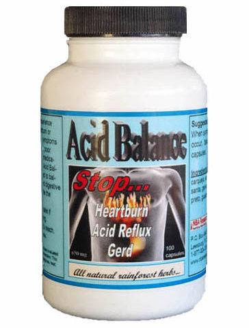 AcidBalanceB