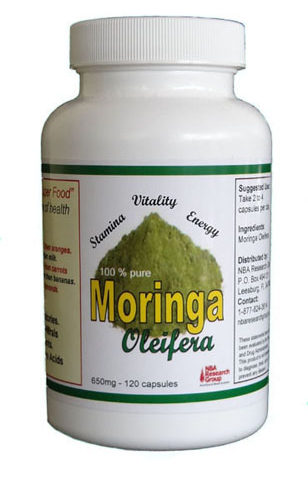 MoringaB