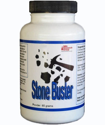 StonebusterB