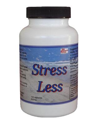 StresslessB