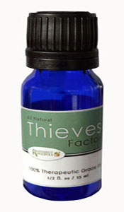 Thieves Factor W copy